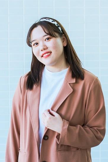 櫻井さん 2019年入学/2021年卒業