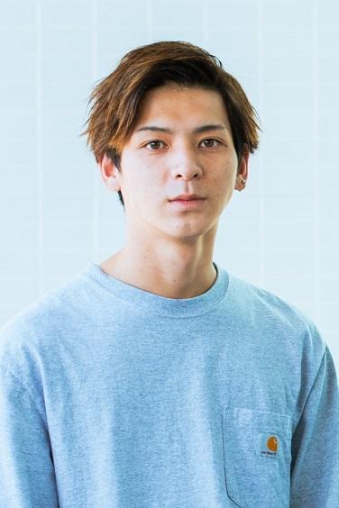 吉田さん 2019年入学/2021年卒業