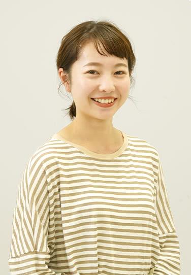 田中さん 2018年入学/回生